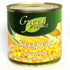 "Кукуруза ""GreenProduct"""